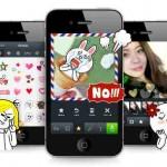 LINE 隠しメッセージの活用方法!ただしiPhone限定!