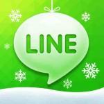 LINE クリスマス&お正月限定スタンプが登場?